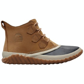 Sorel Out N About Plus Ladies Boots - Elk