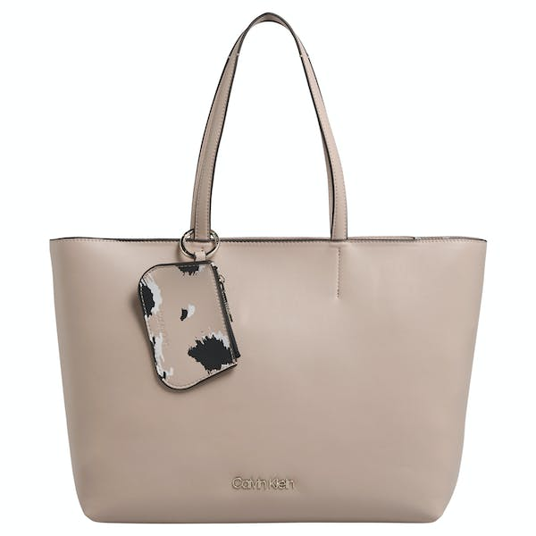 Calvin Klein Ck Must F19 Med Shop Women's Shopper Bag