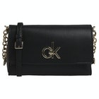 Calvin Klein Re-lock Flap Xbody Women's Handbag