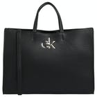 Calvin Klein Re-lock Tote Women's Shopper Bag