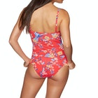 SWELL Floral Ladies Tankini Top