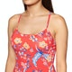 SWELL Floral Womens Tankini Top