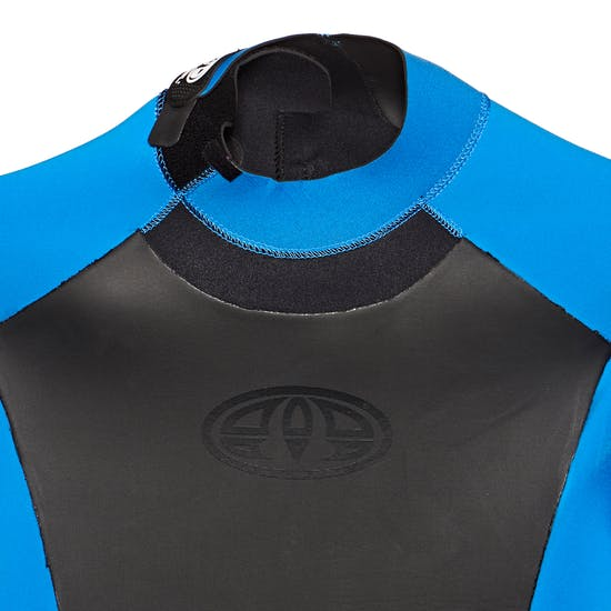 Animal Lava 3/2mm Back Zip Wetsuit