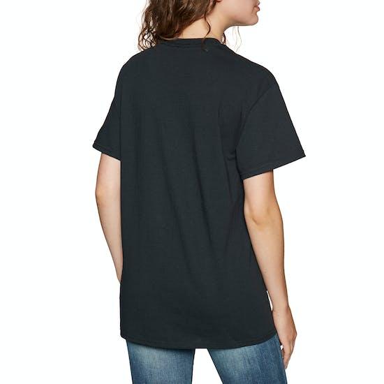 Thrasher Intro Burner Short Sleeve T-Shirt