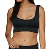 SWELL Miami Bralette Bikini Top - Black