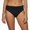 SWELL Miami High Cut Bikini Bottoms - Black
