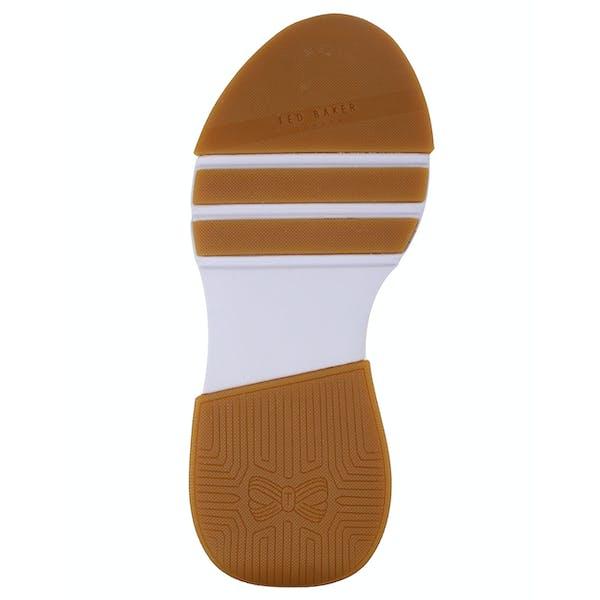 Ted Baker Waverdi Printed Layered Sole Damen Schuhe