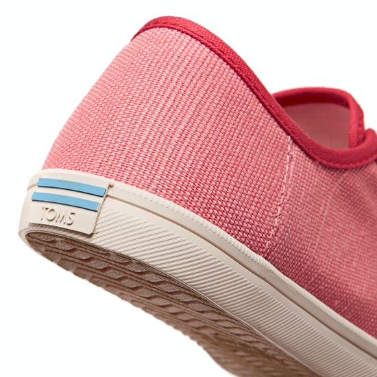 Toms Carmel Casual Sneaker Womens Shoes
