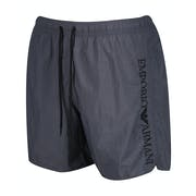 Shorts de Bain Emporio Armani Embroidery Logo Trunk