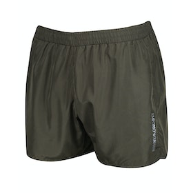 Emporio Armani Ultra Light Packable Swim Shorts - Verde Militare