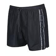 Emporio Armani Woven Colour Block Swim Shorts