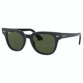 Okulary przeciwsłoneczne Ray-Ban Meteor - Black~green