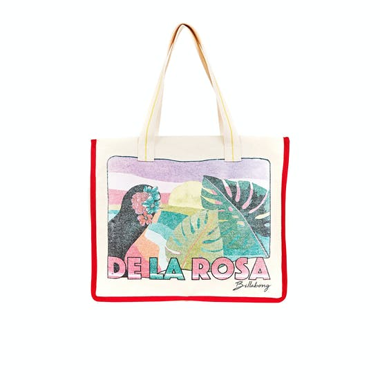 Billabong Going Places Ladies Beach Bag