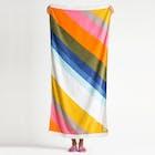 Billabong In Ur Dreams Ladies Beach Towel