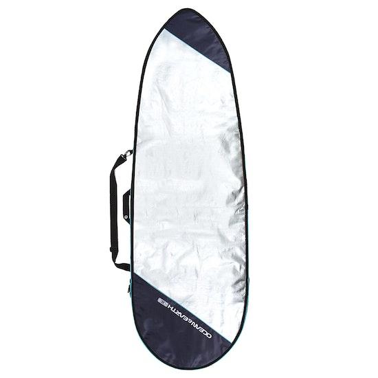 Ocean and Earth Barry Basic Fish Single Surfboard Bag