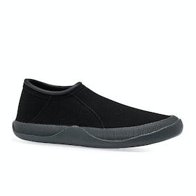 Billabong Tahiti 2mm Reefwalker Wetsuit Boots - Black