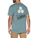 Channel Islands Hand Made Pocket Short Sleeve T-Shirt