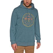 Billabong Rock Point Mens Pullover Hoody