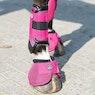 QHP Front Leg Technical Event Boots
