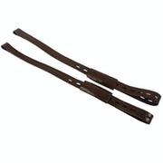 QHP Single Stirrup Leathers