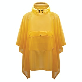 Poncho Hunter Original Vinyl - Yellow