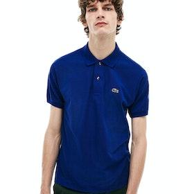 Lacoste L1212 Classic Premium Herren Polo-Shirt - Captain