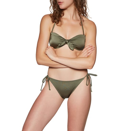 Billabong Sol Searcher Mini Crop Bikini Top