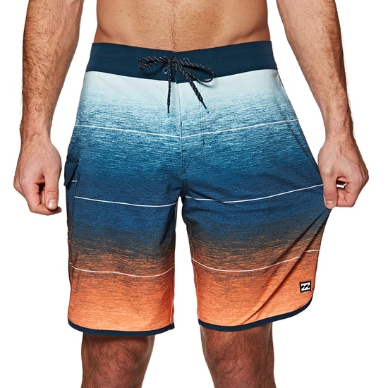 Billabong 73 Stripe Pro Boardshorts