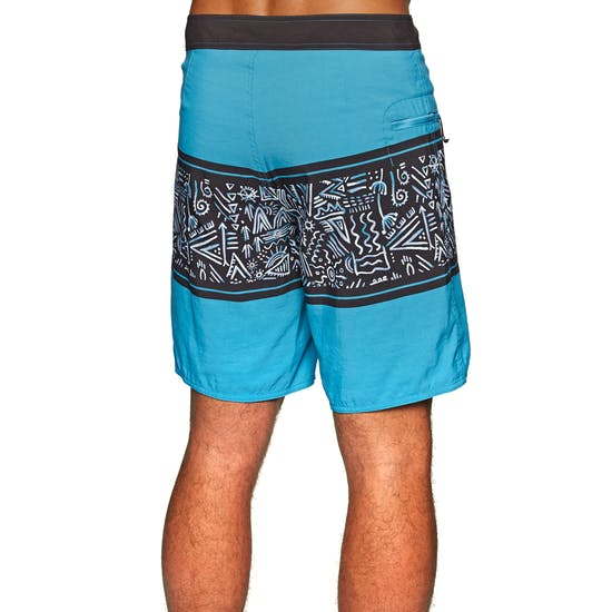 Patagonia Wavefarer 19 In Boardshorts