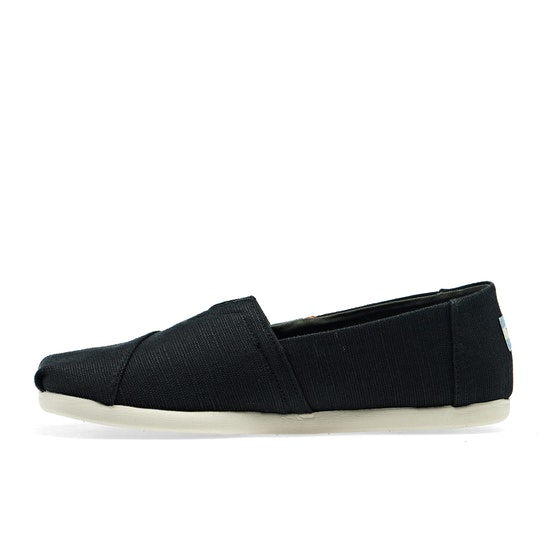 Toms Classics Slip On Shoes