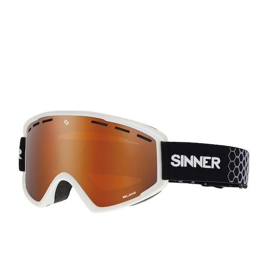 Sinner Bellevue Snow Goggles