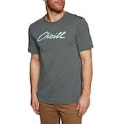 O Neill Script Short Sleeve T-Shirt