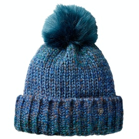 Ariat Space Ladies Beanie - Lake Life