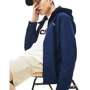 Lacoste Zip Taffeta Windbreaker Men's Jacket