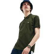 Lacoste L1212 Classic Premium Herre Poloshirt