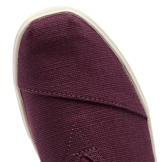 Toms Alpargata Cupsole Slip On Shoes