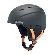 Sinner Poley Kids Ski Helmet