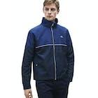 Lacoste Contrast Full Zip Men's Jacket