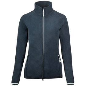 Horze Aurelia Club Ladies Fleece - Dark Navy