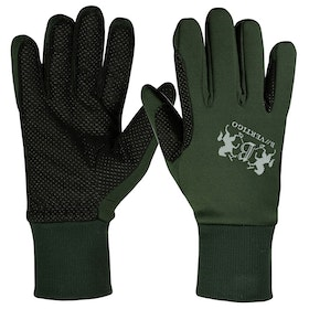 B Vertigo Thermo Gloves - Forest Night