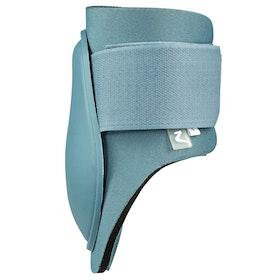 Horze Essential Fetlock Boots - Marine Blue