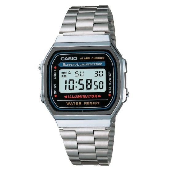 Casio Casio Retro Metal Digital Watch