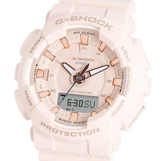 G-Shock GMA-S130PA-4AER Damen Uhr