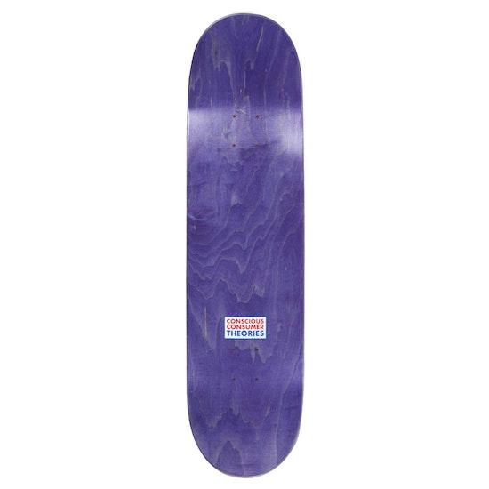 Theories Of Atlantis Consumer Skateboard Deck
