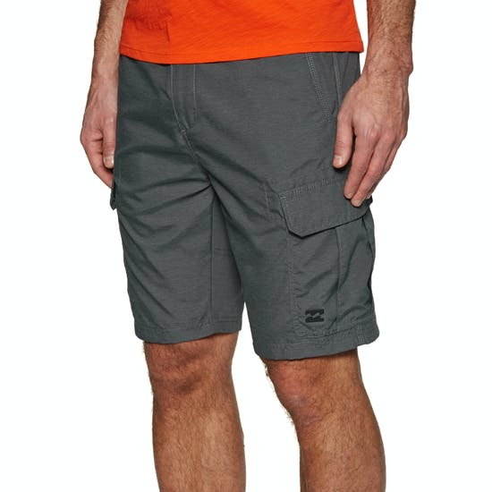 Shorts pour la Marche Billabong Scheme Submersible