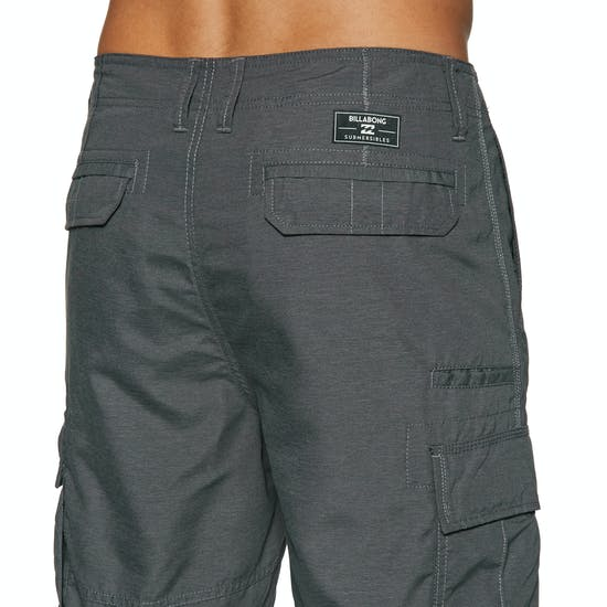 Shorts de andar Billabong Scheme Submersible