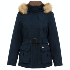 Alan Paine Berwick Damen Jacke - Dark Navy