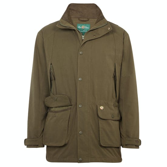 Alan Paine Dunswell Jacket
