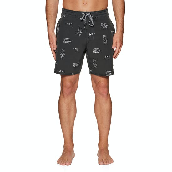 Billabong Cigars Lt Mens Boardshorts