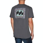 Billabong Warp Mens Short Sleeve T-Shirt